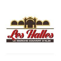 Logo Les Halles Albi